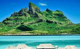 Marvelous Mauritius